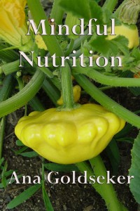 Mindful Nutrtition Cover